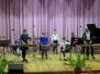 Звітний концерт оркестрового відділу