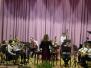 Звітний концерт перед громадськістю міста