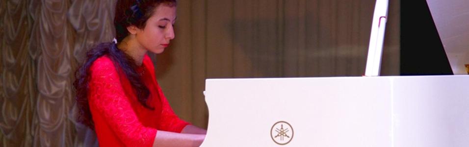 Відділ фортепіано