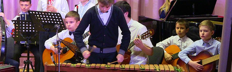 Клас ксилофона